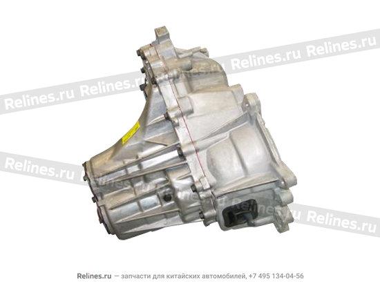 Коробка передач механическая (МКПП) - A15-1700010
