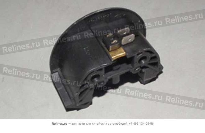 Выключатель подсветки багажника - A11-BJ5606150