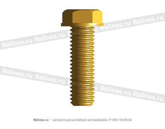 Винт КПП соединительный - A11-1005203