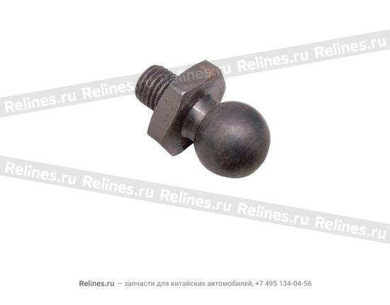 Bracket - clutch release fork - QR520-1701115