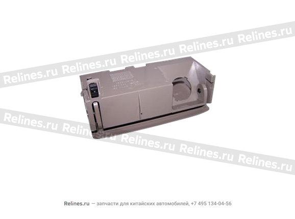 Ashtray assy - FR - A15-5305950BS