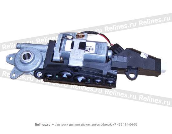 Motor assy - A11-5703400BB