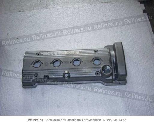 """Изображение продукта """"Cylinder head cover components"""""""