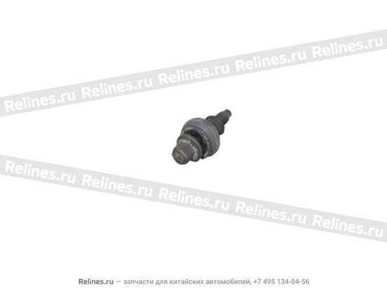 Bolt long cylinder head assy - A15-1003072