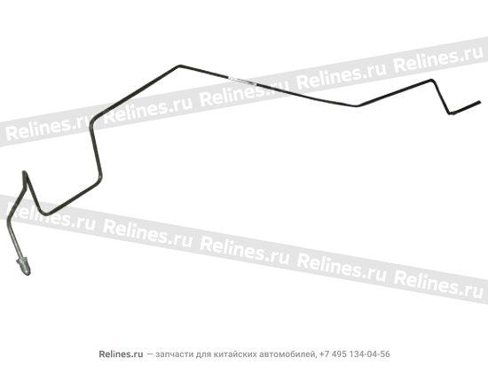 """Изображение продукта """"Brake hose II RR LH ABS"""""""