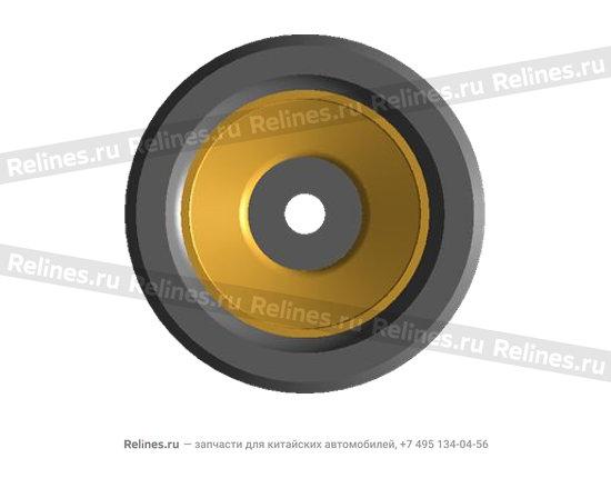 Опора (опорный подшипник) амортизатора переднего