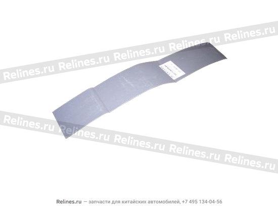 Стойка крыши средняя внешняя правая для удлиненных автомобилей