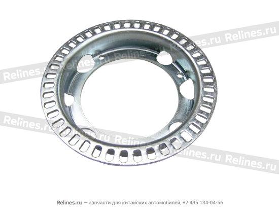 Кольцо ABS переднего колеса - Amulet