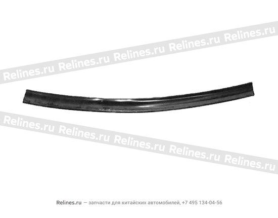 Rubber - radiator - A11-5300543