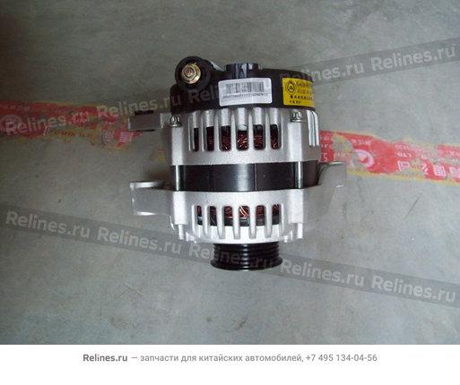 Генератор 90А - 1086001111