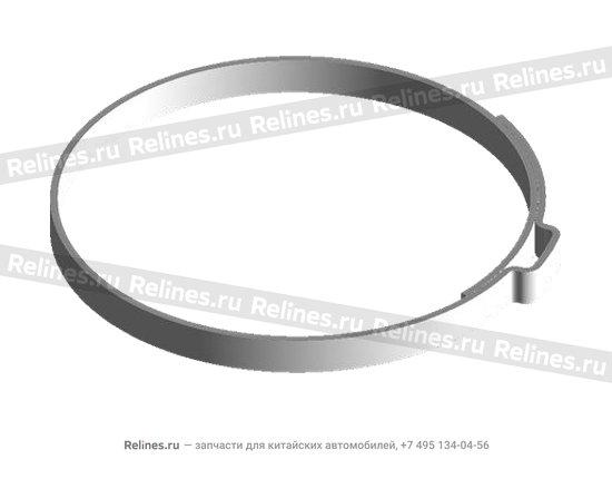 Хомут металлический - A11-3400105