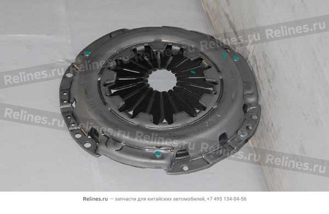 Корзина сцепления - A13-1601020