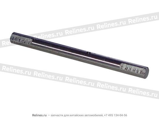 Shaft - fork (1ST&2ND) - A15-1702501NV
