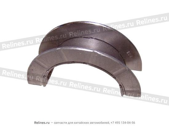 Bearing - main 3 - 04693231aa