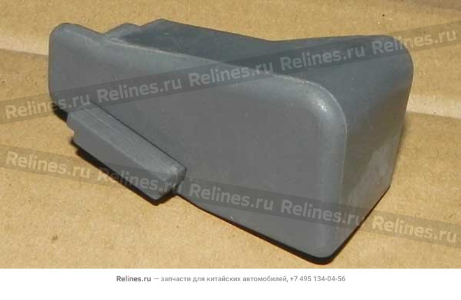 Plate 1# - protector (slideway) - A11-6800064AL