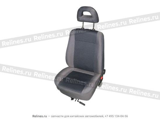 Seat assy - FR RH - A15-6800020BW