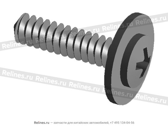 Selftapping screw - n0903281