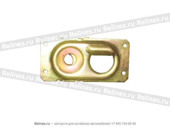 Engine cover lock - LWR - A11-8402080RA