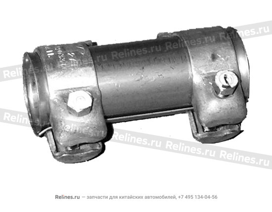 Хомут глушителя - A11-1203310
