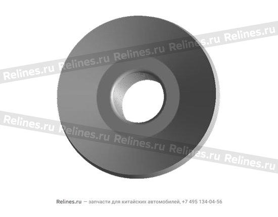 Гайка амортизатора переднего - n0221502