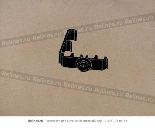 "Изображение продукта ""4-HOLE pipe clamp"""
