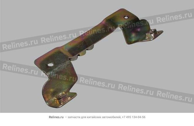 Bracket - airbag - A15-5305139
