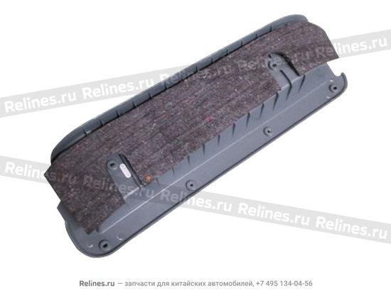 """Изображение продукта """"Board-fr LH doorsill"""""""