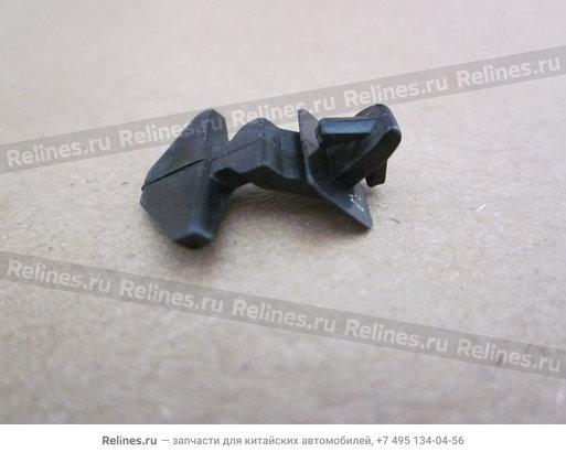 """Изображение продукта """"Clip-door seal strip(white)"""""""
