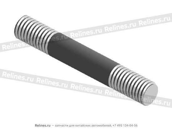 Шпилька выпускного коллектора - 480-1008025