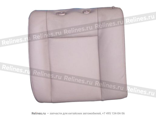 Back L r.seat - A15-7005010BR