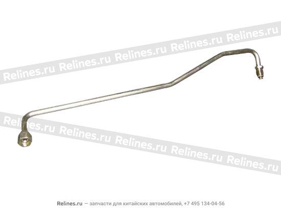 Pipe II pressure - A15-3406120CV