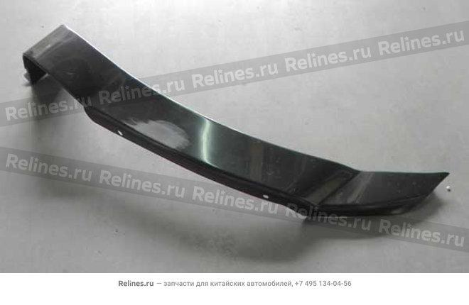 Накладка арки задняя правая - A15-3102042