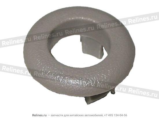 Seat - knob - A15-6202415EA
