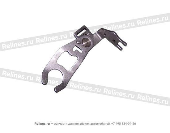 Arm assy - rocker reverse - QR520-1702700