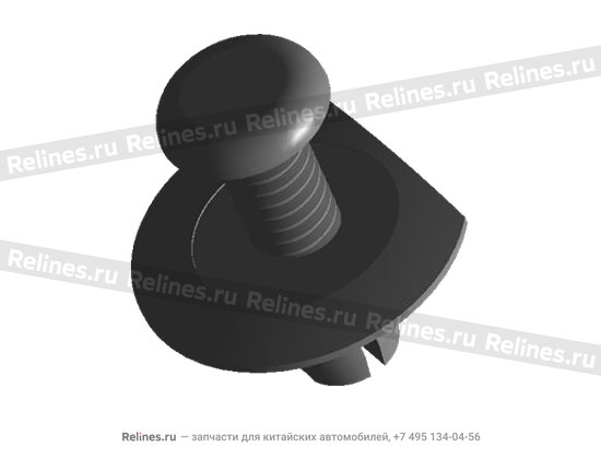 Гайка - A11-5300521