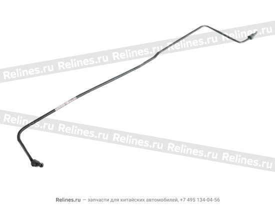 """Изображение продукта """"Brake hose assy-rr axle RH"""""""