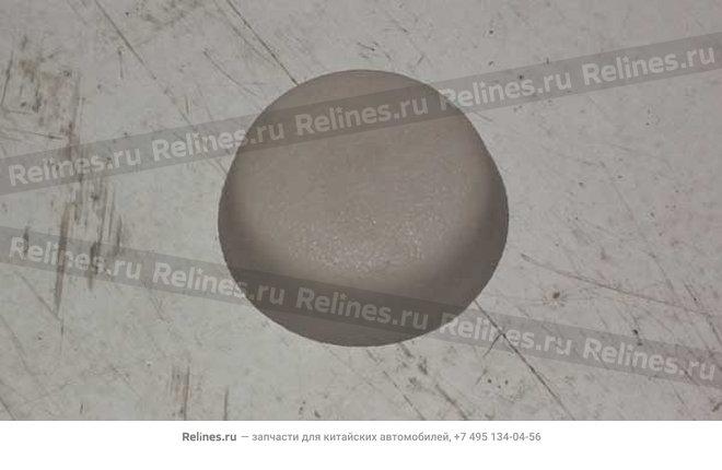 Cover,bolt - A15-8212033BB