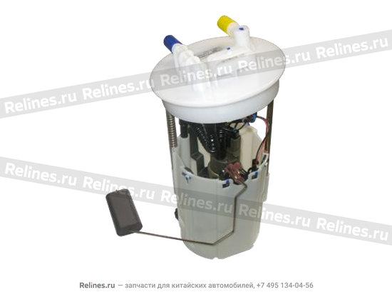 Насос топливный (бензонасос) - A15-1106610DA