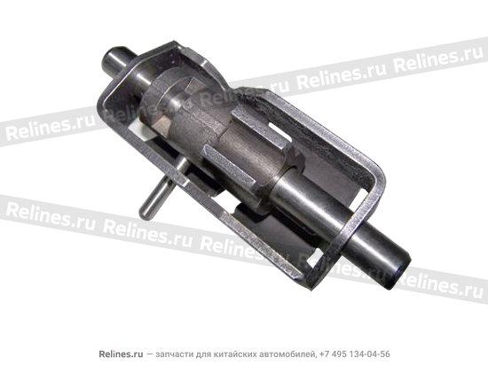 Shift gear device - QR520-1702100
