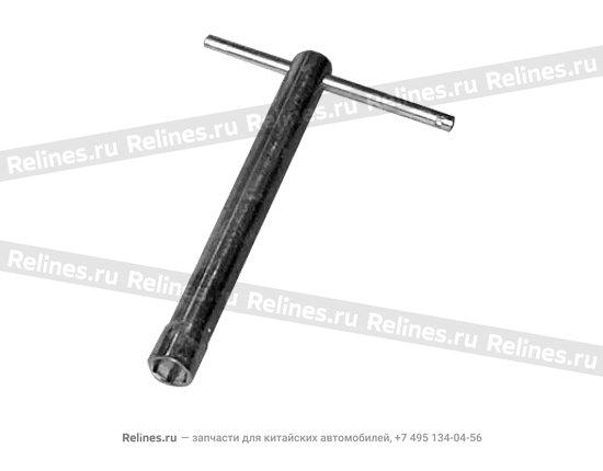 Ключ гаечный - A11-3900211