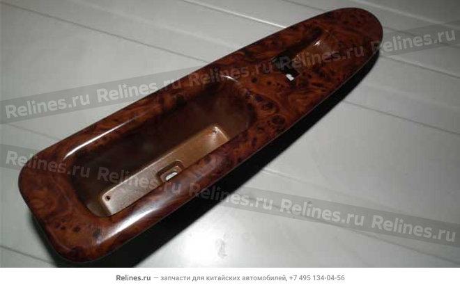 Накладка двери (дерево) - A15-6102591BD