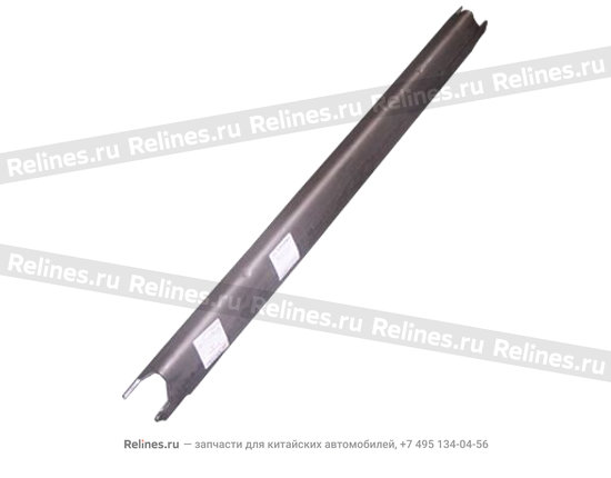 RR beam