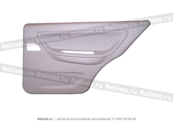 Panel - RR door RH INR - A15-6202420CC