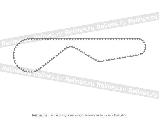 Ремень ГРМ - 480-1007081