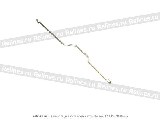 Rod - INR lock LH - A11-6105251