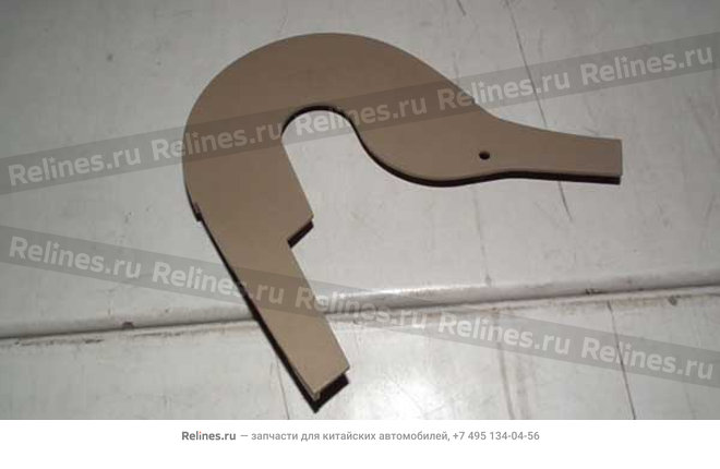 Trim board - A15-6800668BC