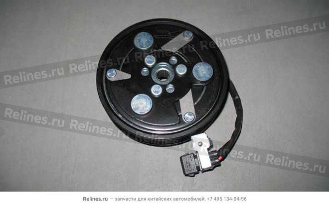 Муфта компрессора кондиционера - A11-9EC8104013BB