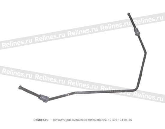 """Изображение продукта """"Brake hose II RR LH"""""""