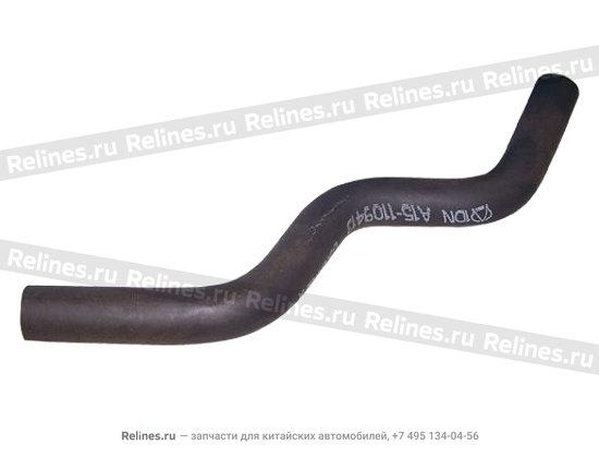 Pipe - crankcase ventilation - A15-1109411