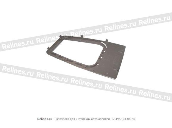Панель консоли салона (пласт) - A15-5305895BH